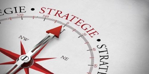 Strategie-Beratung