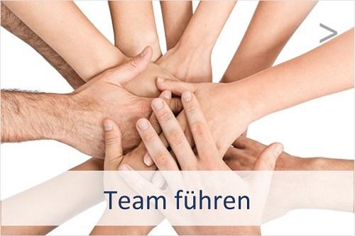 Team führen