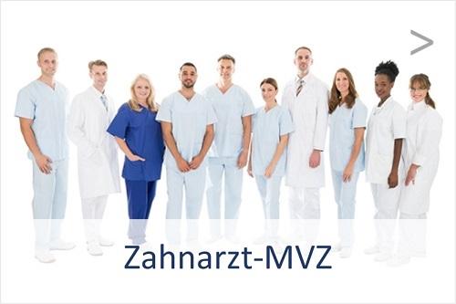 Zahnarzt-MVZ