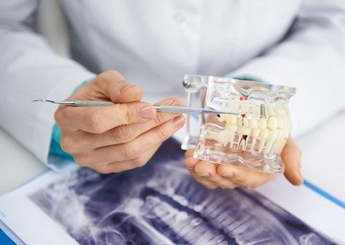 Das Zahnärztliche Untersuchungskonzept