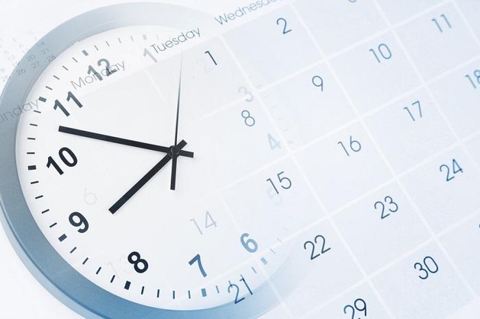 Zeit- und Selbst-Management