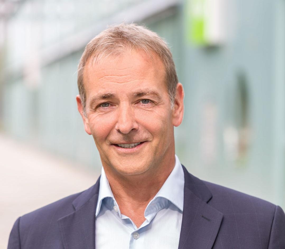 Zahnarzt-Berater und -Coach Mathias Leyer