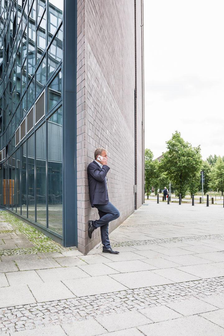 Kontakt zu Mathias Leyer - Unternehmensberatung für Zahnaerzte