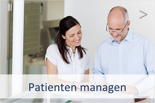 Patienten managen