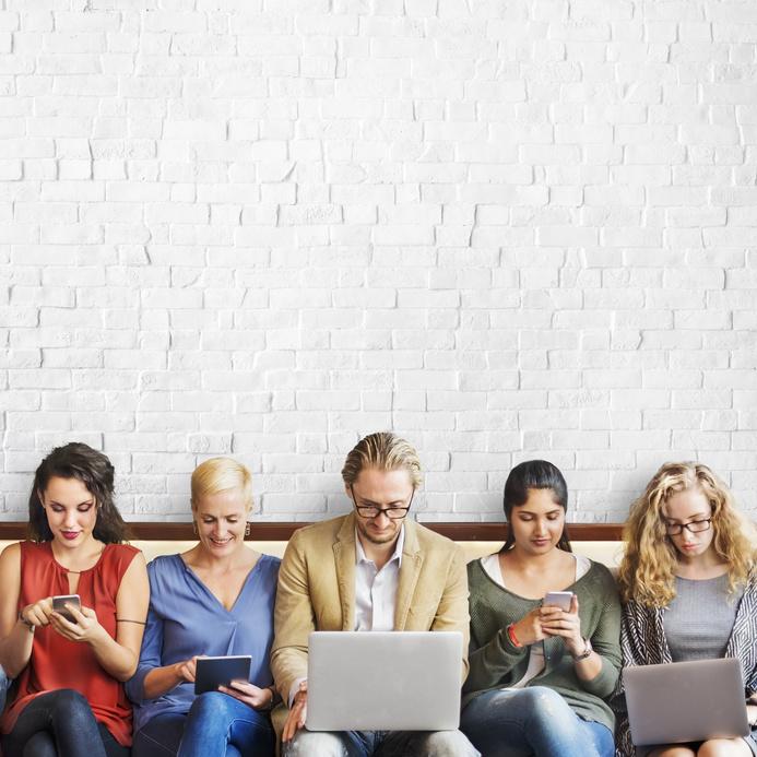 Internet und Social Media