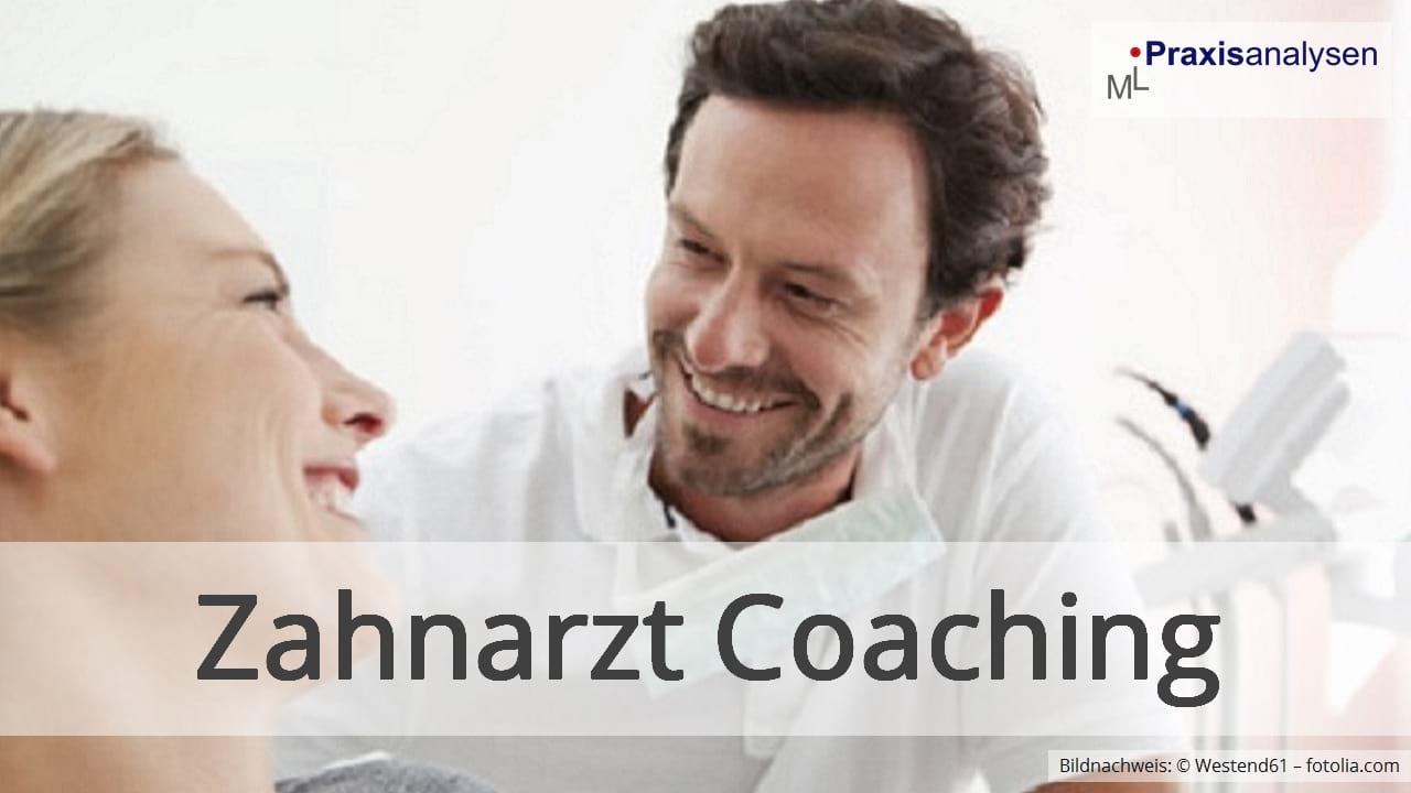 Coaching für Zahnärzte