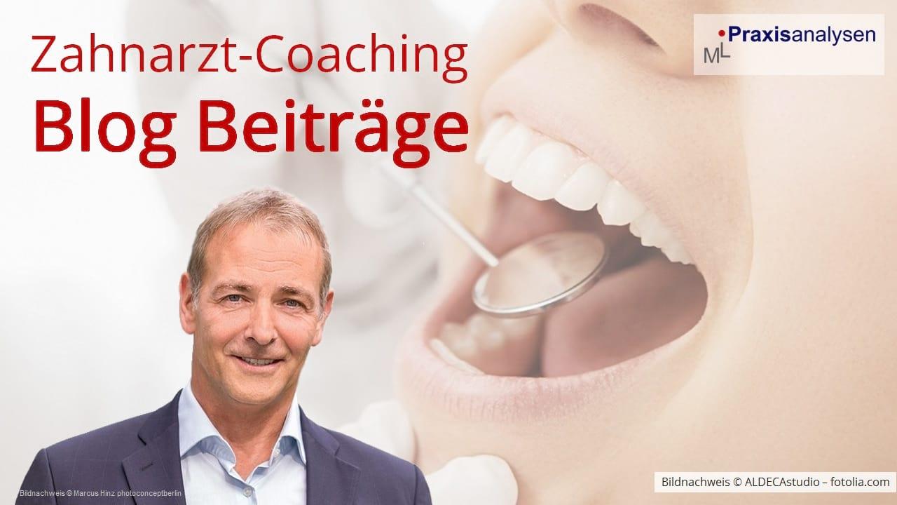 Zahnarzt Blog News