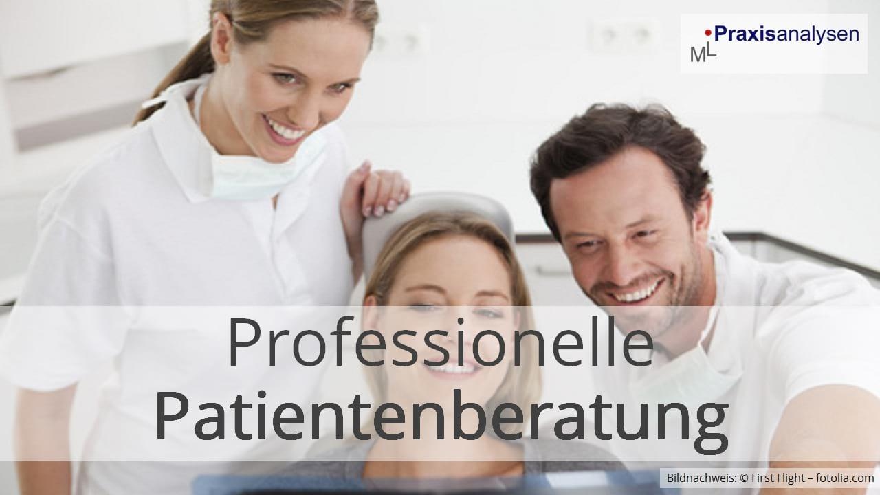 Das Zahnarzt Coaching für die Praxis mit den glücklichsten Patienten