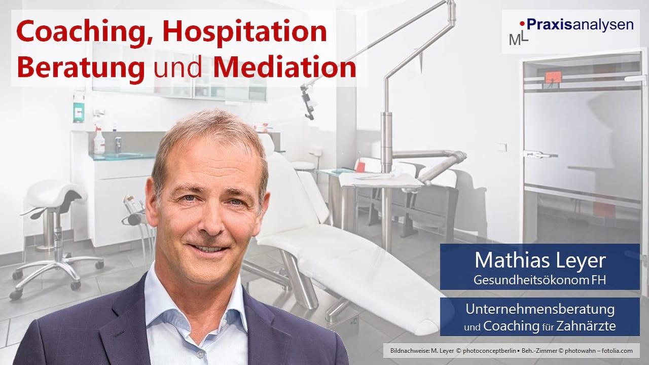 coaching-beratung-hospitation-mediation-in-der-praxis–die Unterschiede-zahnarzt-coaching